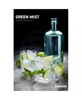 Табак DARKSIDE Green Mist 100 гр