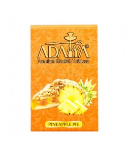 Табак ADALYA Pineapple Pie 50 g