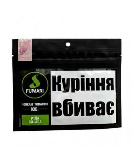 Табак Акциз Fumari Pina Colada