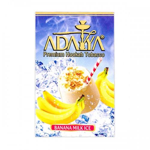 Табак ADALYA Banana Milk Ice 50 g