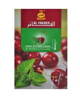 табак Акциз Al Fakher Cherry with Mint