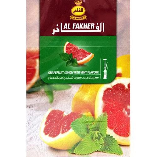 табак Акциз Al Fakher Grapefruit with mint