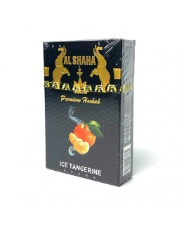 Табак AL SHAHA Ice Tangerine 50 гр
