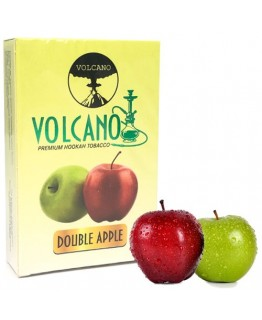 Табак VOLCANO Double Apple 50 гр