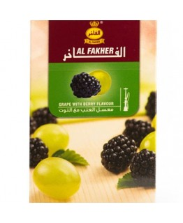 табак Акциз Al Fakher Grape with berry