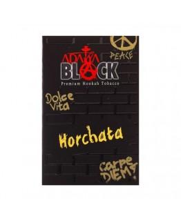 Табак ADALYA BLACK Horchata 50 гр