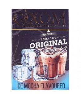 Табак GIXOM Ice Mocha 50 гр