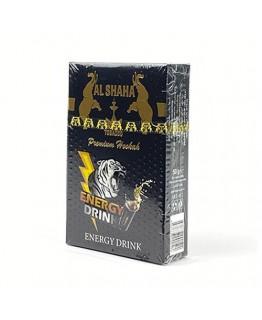 Табак AL SHAHA Energy Drink 50 гр
