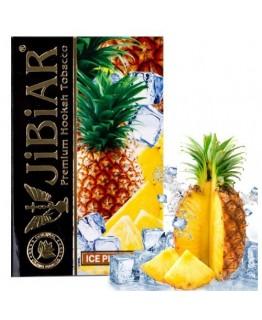 Табак Jibiar Ice Pineapple 50 гр