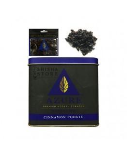 Табак AZURE BLACK Cinnamon Cookie