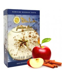Табак Buta Gold Line Spiced Apple 50 gr