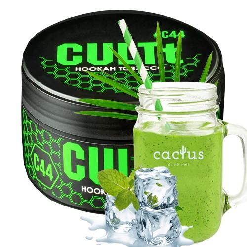 Табак CULTt C44 Ice Cactus 100 гр