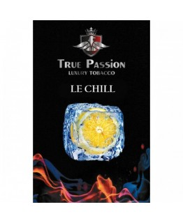 Табак Акциз TRUE PASSION Le Chill 50 гр