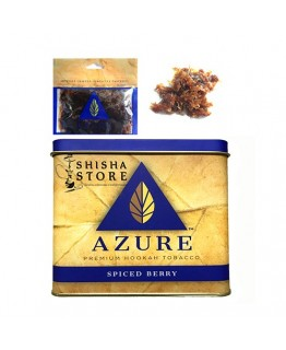 Табак AZURE GOLD Spiced Berry