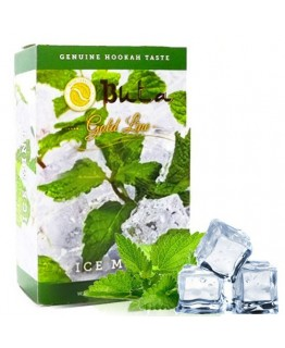 Табак Buta Gold Line Ice Mint 50 gr