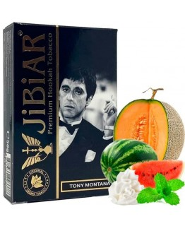 Табак Jibiar Tony Montana 50 гр