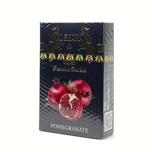 Табак AL SHAHA Pomegranate 50 гр