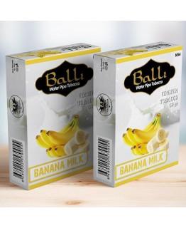 Табак BALLI Banana Milk 50 gr