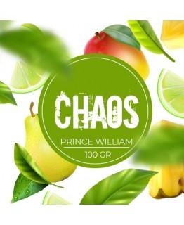 Табак Chaos Prince William 100 гр