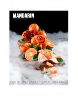 Табак Honey Badger Mandarin, Wild 40 гр