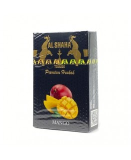 Табак AL SHAHA Mango 50 гр