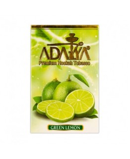 Табак ADALYA Green Lemon 50 g