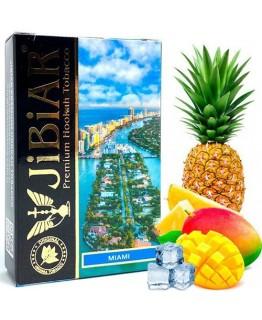 Табак Jibiar Miami 50 гр