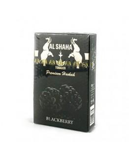 Табак AL SHAHA Blackberry 50 гр