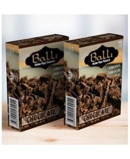 Табак BALLI Chocolate 50 gr