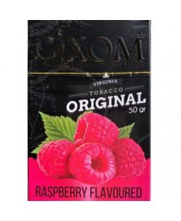 Табак GIXOM Raspberry 50 гр