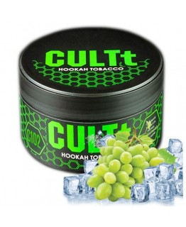 Табак CULTt C102 Grapes Ice 100 гр