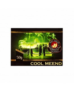Табак AMY Gold Cool Meend 50 гр