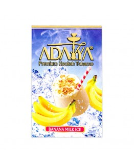 Табак ADALYA Banana Milk Ice 50 g