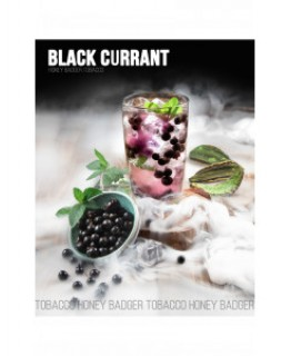 Табак Honey Badger Black currant, Мild 40 гр