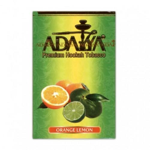 Табак ADALYA Orange Lemon 50 g