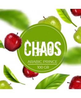 Табак Chaos Arabic Prince 100 гр