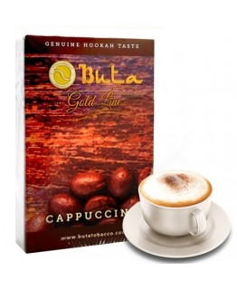 Табак Buta Gold Line Cappuccino 50 gr