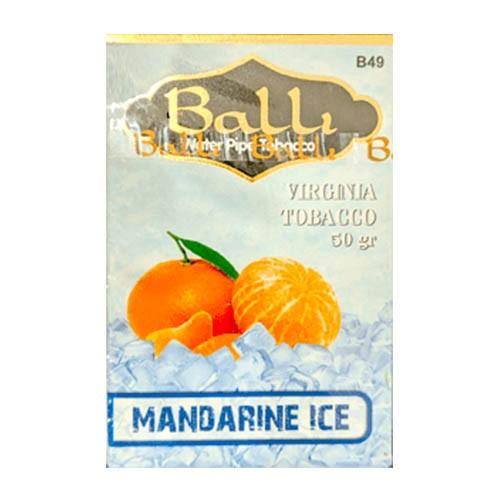 Табак BALLI Mandarin Ice 50 gr