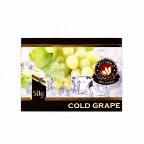 Табак AMY Gold Cold Grape 50 гр