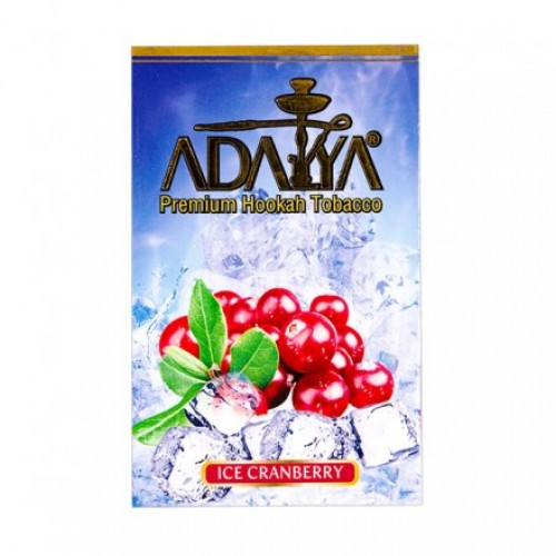 Табак ADALYA Ice Cranberry 50 g