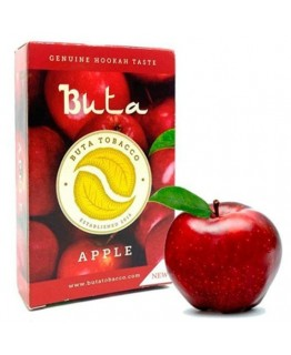 Табак Buta Gold Line Apple 50 gr