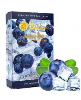 Табак Buta Gold Line Ice Blueberry 50 gr