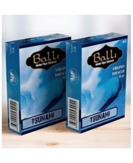 Табак BALLI Tsunami 50 gr