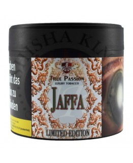 Табак Акциз TRUE PASSION Jaffa 50 гр