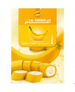 табак Акциз Al Fakher Banana