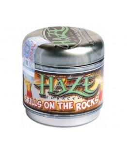 Табак Акциз HAZE Skills On The Rocks 100 гр