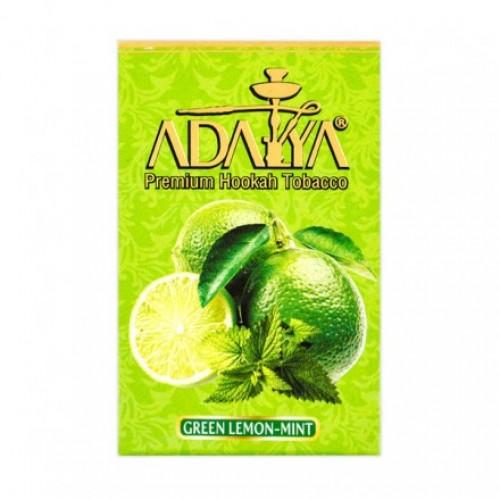 Табак ADALYA Green Lemon Mint 50 g