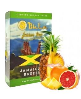 Табак Buta Fusion Jamaican breeze 50 gr