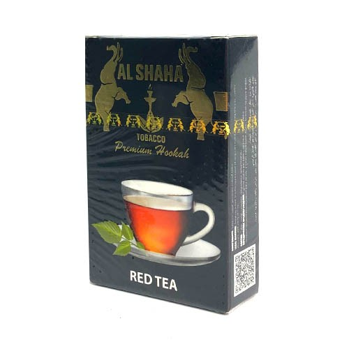 Табак AL SHAHA Red Tea 50 гр