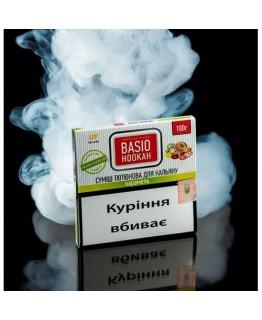 Табак акциз Basio Карамель 100 гр